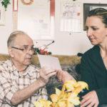 Pflegedienst Geschichten